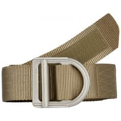5.11 TACTICAL Trainer Belt 1.5 Sandstone1