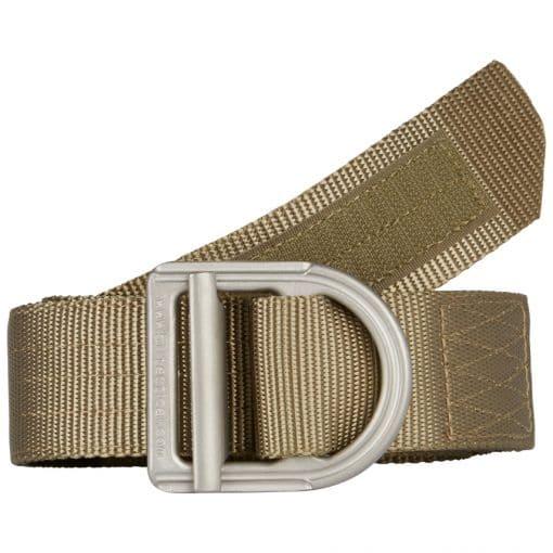 5.11 TACTICAL Trainer Belt 1.5 Sandstone1