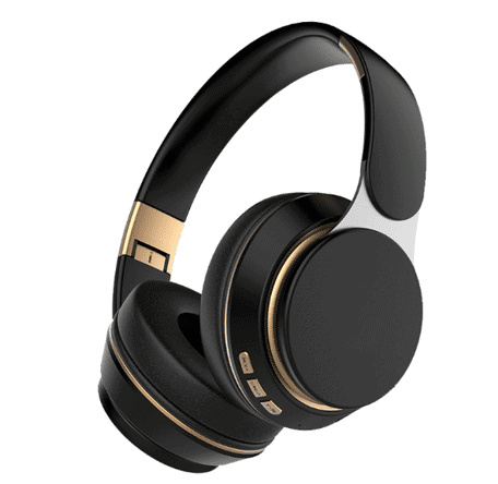 Baze Wireless Bluetooth Headphone
