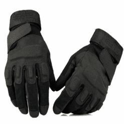 Black Eagle Full Cover Tactical Gloves