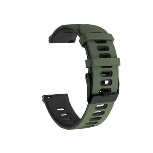 COROS APEX Smartwatch Strap Green