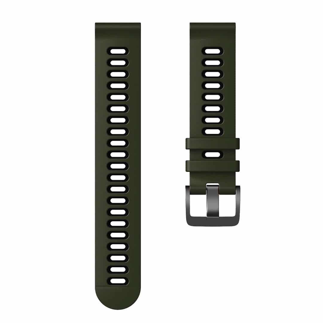 COROS APEX Smartwatch Strap Green Strap