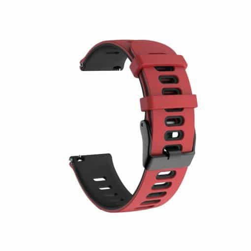COROS APEX Smartwatch Strap Red