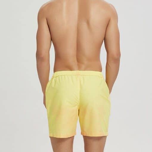 Chameleons Beach Short Pants 2 1
