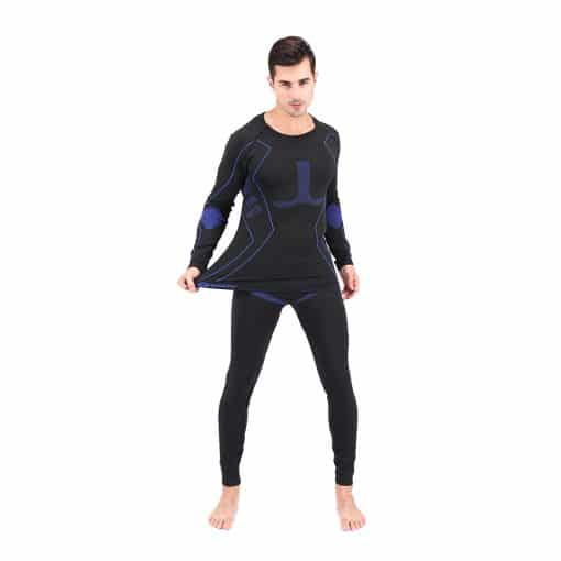 ESDY Tactical Compression Suit 1 1