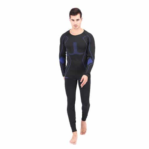 ESDY Tactical Compression Suit 2 1