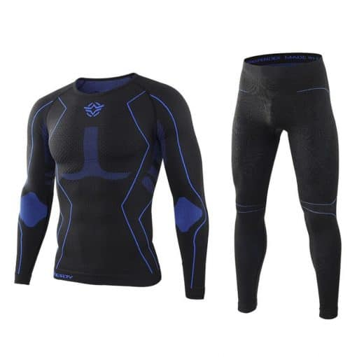 ESDY Tactical Compression Suit 3