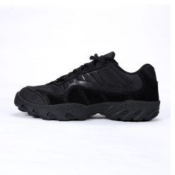 Esdy Low Top Outdoor Tactical Shoes Black 3