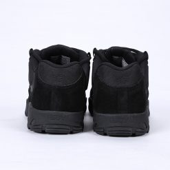 Esdy Low Top Outdoor Tactical Shoes Black 5