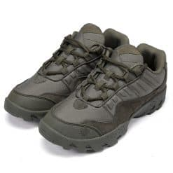 Esdy Low Top Outdoor Tactical Shoes Green