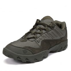 Esdy Low Top Outdoor Tactical Shoes Green 4