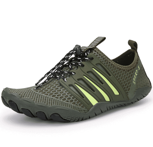 Five-Toes Outdoor Hiking Shoes