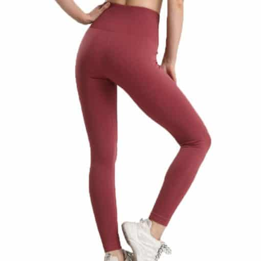 Flex Female High Waist Legging 2 1