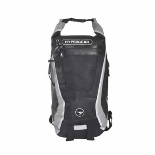 HYPERGEAR 20L Dry Pac Tough Backpack Black