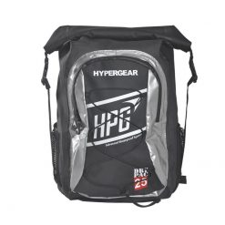Hypergear Backpack Dry Pac ID 25 Silver