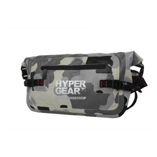 Hypergear Waist Pouch V2 Large Camouflage Grey Alpha