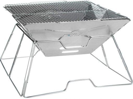 KOVEA Magic BBQ KCG 1503 Camping Steel Grill2