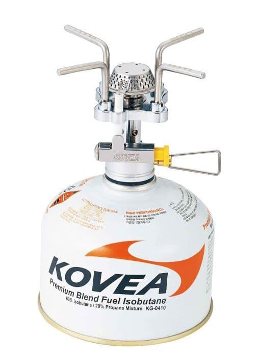 KOVEA Solo KB 0409 Camping Gas Stove2