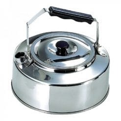 KOVEA Stainless Steel 800ML Kettle1 1