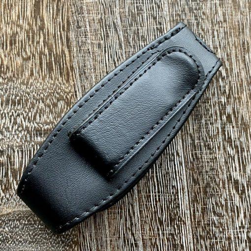 LEATHERMAN Sheath Juice Leather Tool Carry2