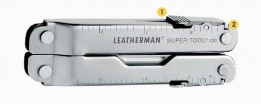 LEATHERMAN Super Tool 300 4