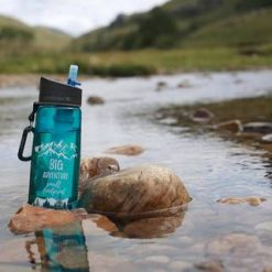 LIFESTRAW GO 2 Stage Version 1 Impact