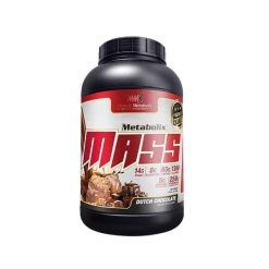 MMX Metabolix Mass Gainer2