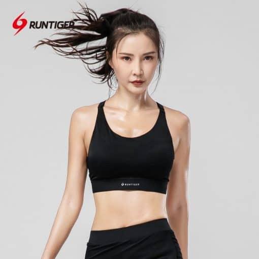 RunTiger Mid-Impact Sports Bra, sports bra, sport bra malaysia, bra sport, high impact sports bra, best sports bra