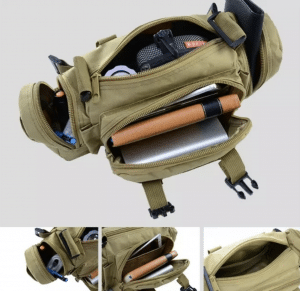 Multifunction BL051 Tactical Waist Pouch