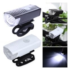 TBF T255 Rechargeable Bicycle Lamp3