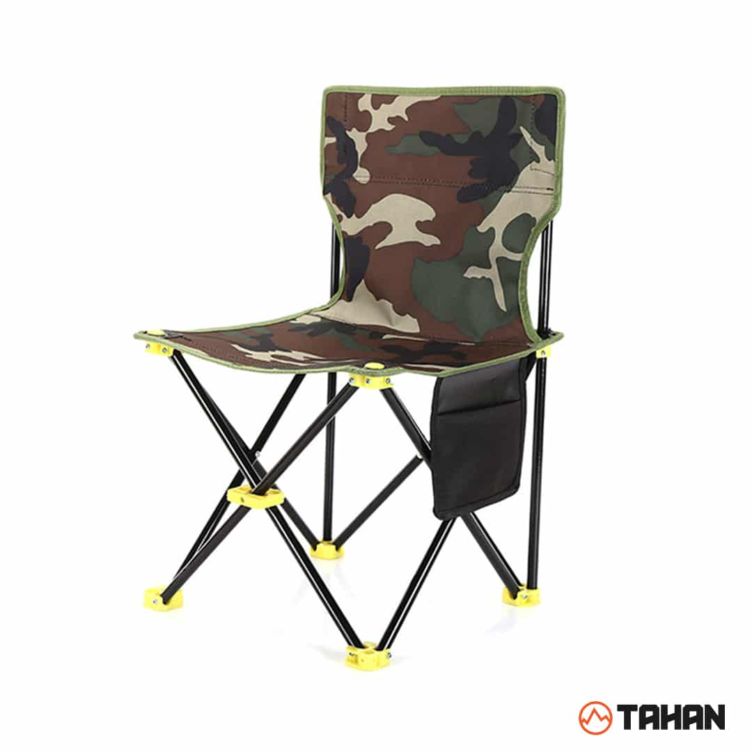 TAHAN Outdoor Portable Camping Chair, hiking, camping, outdoor, adventure, activity, relax, glamping