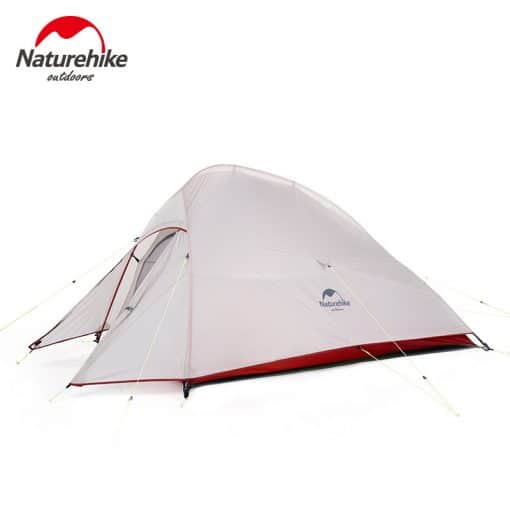 NATUREHIKE Cloud Up 2X Men Tent