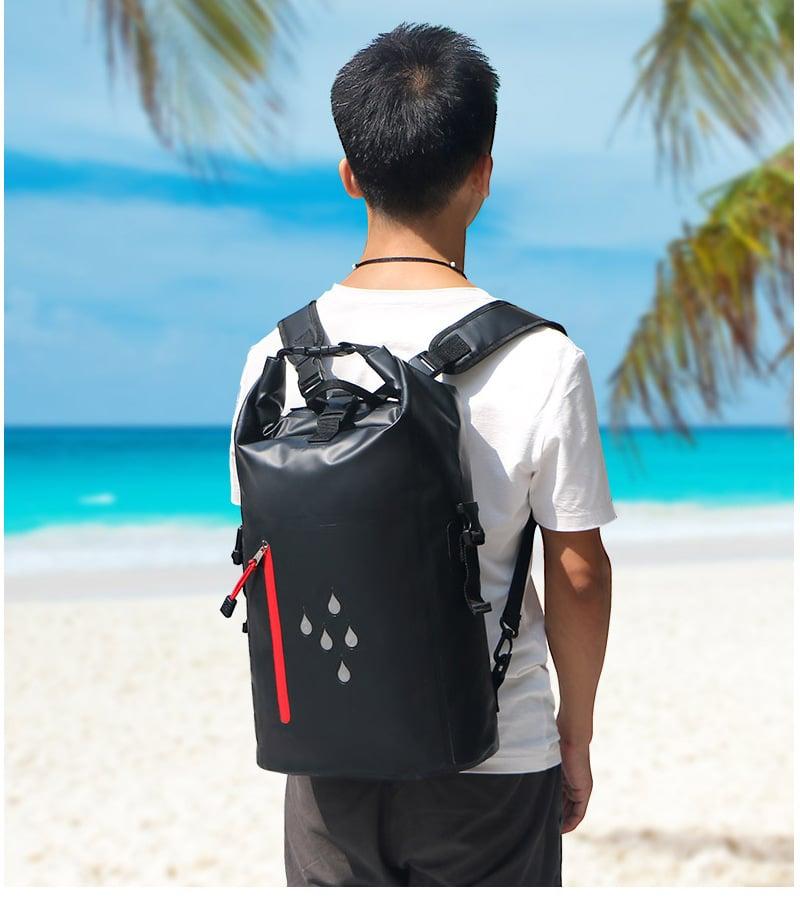 Outdoor Gear Waterproof 25L Backpack