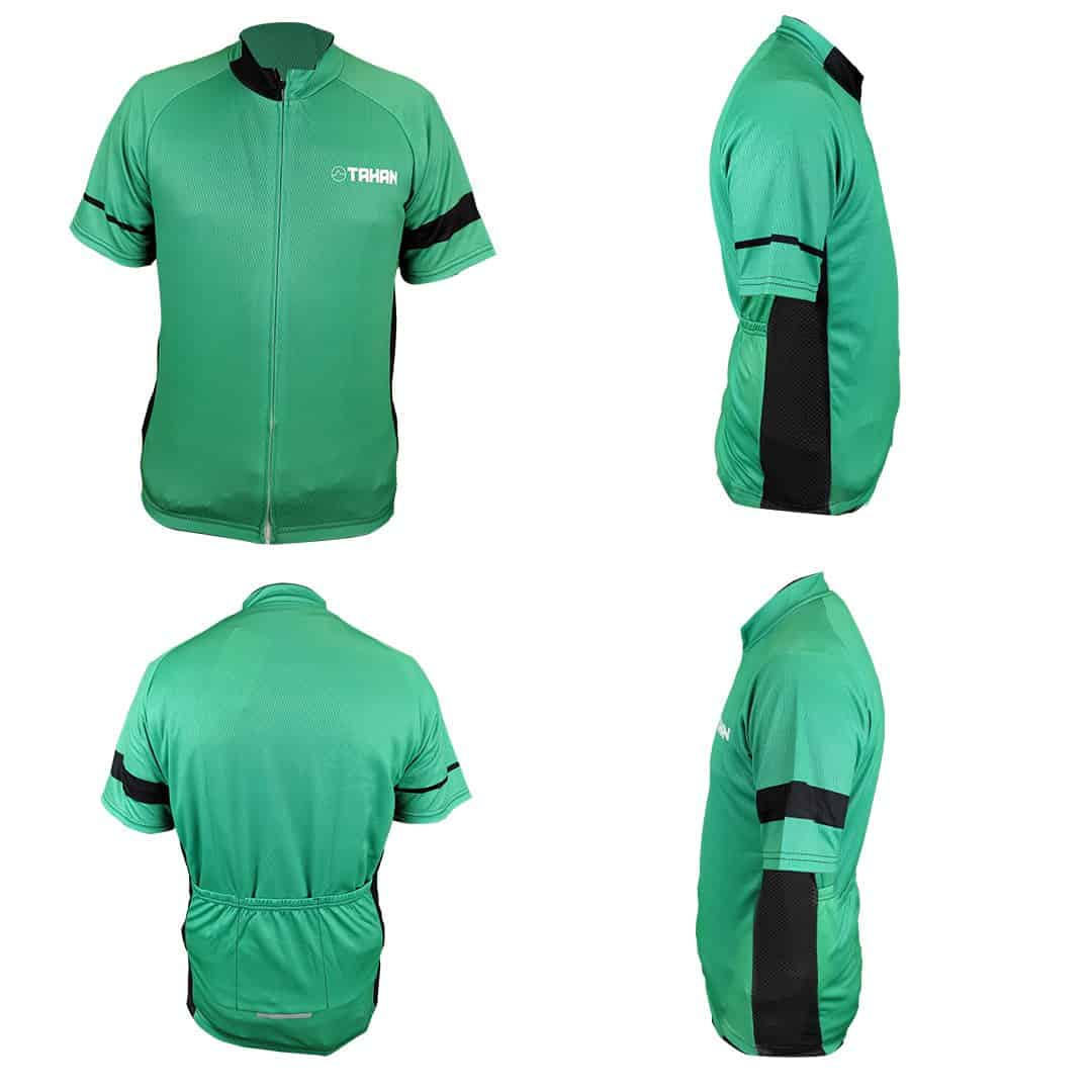 TAHAN Outdoor Cycling Jersey