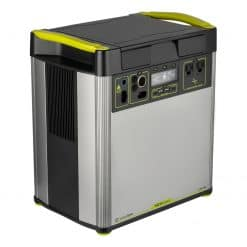 GOAL ZERO Yeti 6000X Portable Power Station4