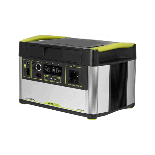 GOAL ZERO Yeti 1000X Portable Power Station2