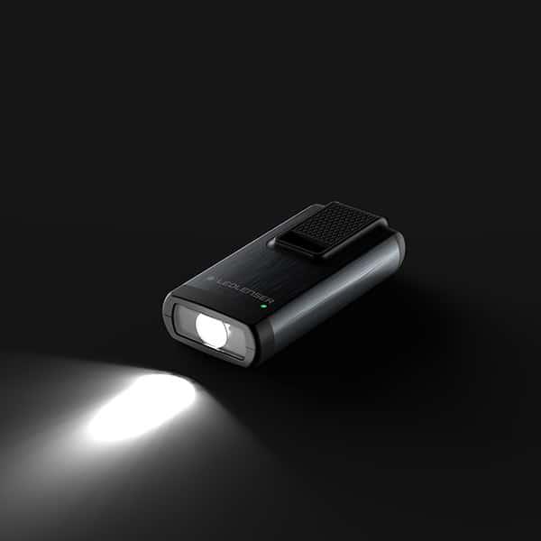 LED502577 K6R grey white light