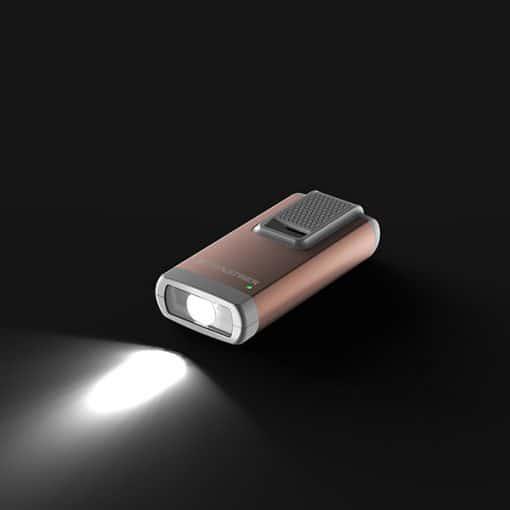 LED502578 K6R gold white light