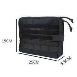 Multifunction Tactical Toolkit Bag 1 1