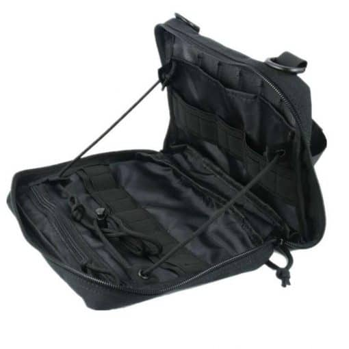 Multifunction Tactical Toolkit Bag 2