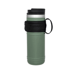 STANLEY Legacy Neverleak 16OZ Travel Mug GR
