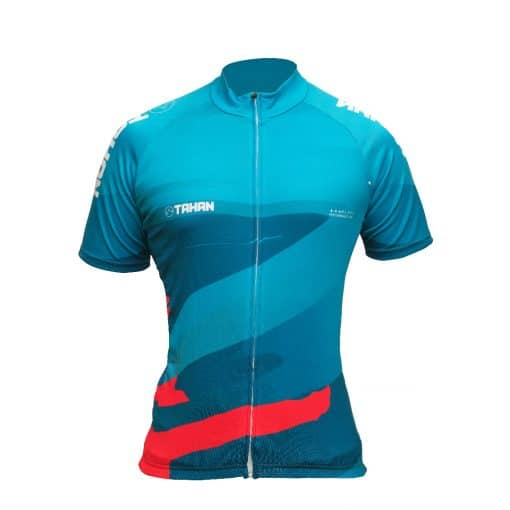 TAHAN Outdoor Cycling Jersey, cycling jersey, cycling jersey malaysia, cycling jersey design, cycling jersey online, short sleeve cycling jersey