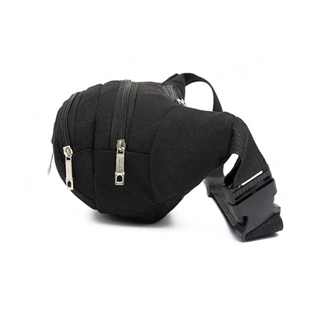 TBF Multipurpose Lifestyle Waist Pouch, pouch bag, pouch bag for men,pouch bag lelaki,small pouch bag,waist pouch bag