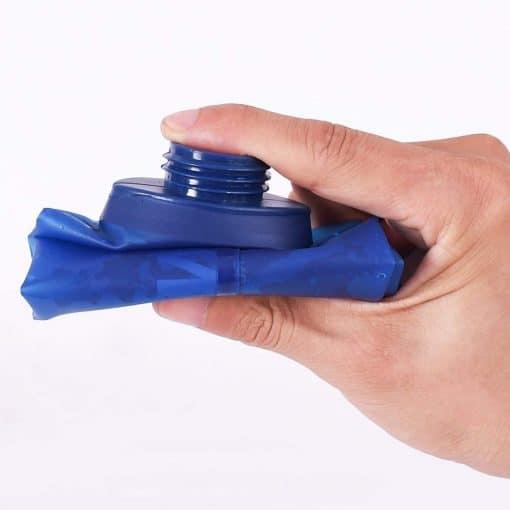 12AONIJIE 250ml Folding Bottle3