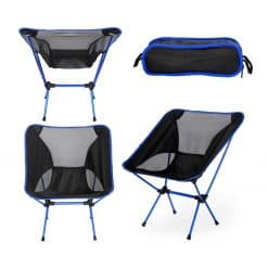 1Ultralight Compact Foldable Chair