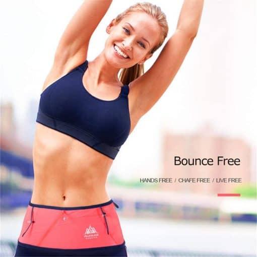 AONIJIE Sports Embracer Ultra light Waist Bag2