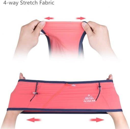 AONIJIE Sports Embracer Ultra light Waist Bag5