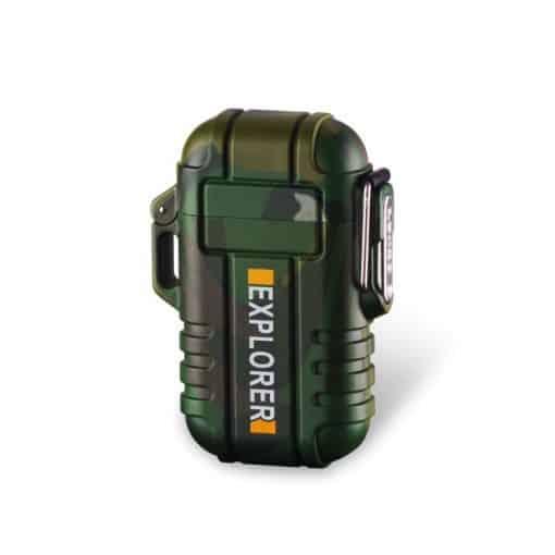 Explorer Waterproof Rechargeable Lighter1