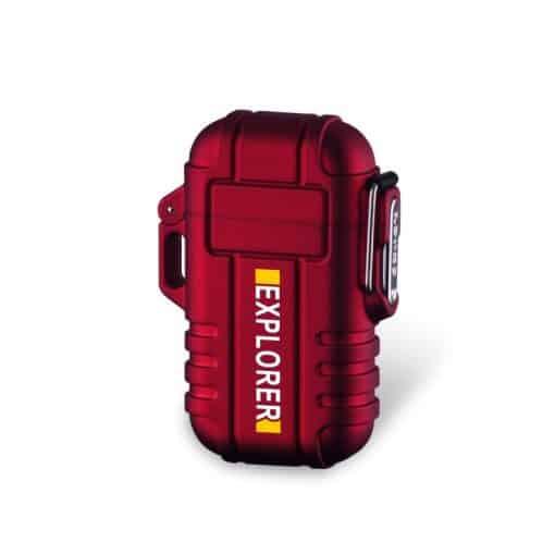 Explorer Waterproof Rechargeable Lighter2