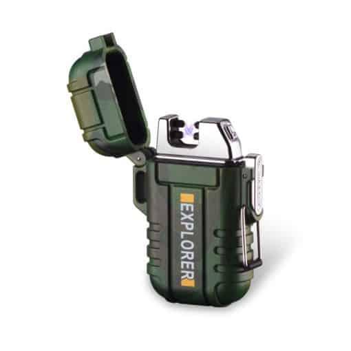 Explorer Waterproof Rechargeable Lighter4